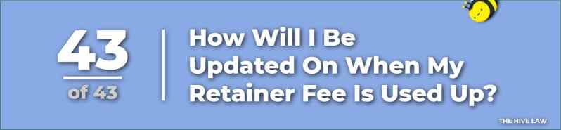 Divorce Lawyer Retainer Fees - How Much Does A Divorce Cost - How Much Does It Cost To Get Divorce