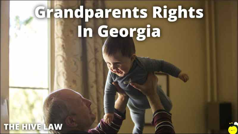 Grandparents Rights in GA - Grandparent Rights in GA - Grandparents Legal Right in Georgia