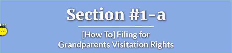 Grandparents Visitation Rights - Do Grandparents Have Visitation Rights - Can Grandparents Get Visitation Rights