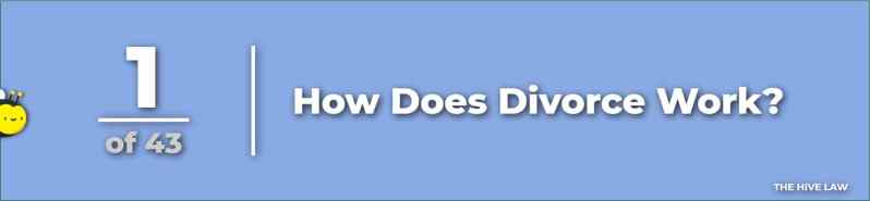How Does Divorce Work - questions to ask a divorce lawyer during initial consultation - questions to ask a divorce lawyer