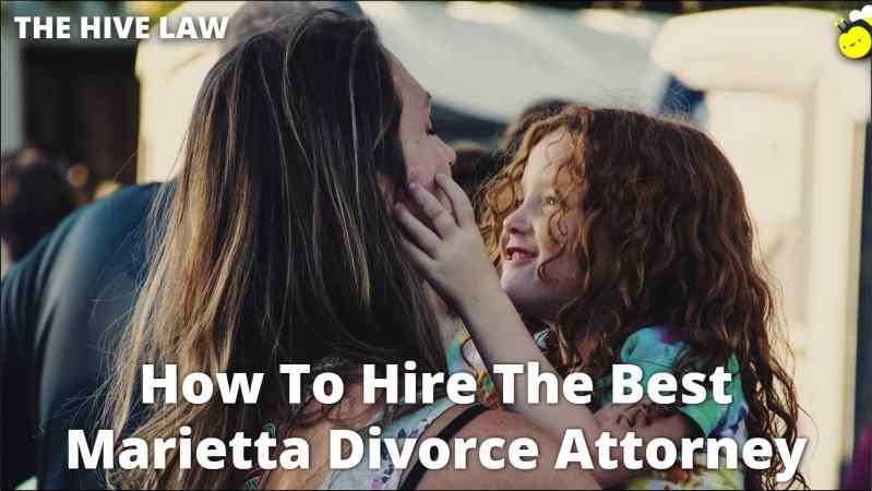 Marietta Divorce Lawyer - Marietta Divorce Attorney - Divorce Attorney Marietta GA - Divorce Lawyer Marietta GA