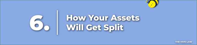 Splitting Assets - Marietta Divorce Lawyer - Marietta Divorce Attorney - Divorce Attorney Marietta GA - Divorce Lawyer Marietta GA