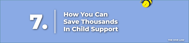 georgia child support laws for non custodial parents - child support laws in georgia - georgia child support laws