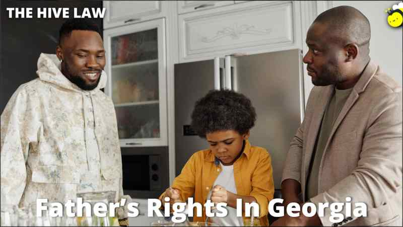 Fathers Rights In Georgia - Fathers Rights Georgia - Unmarried Fathers Rights In Georgia - Fathers Custody Rights In Georgia