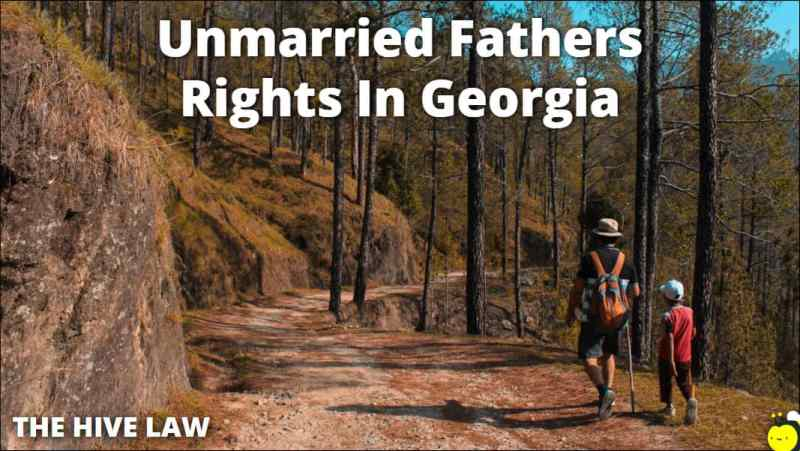 Unmarried Fathers Rights In Georgia