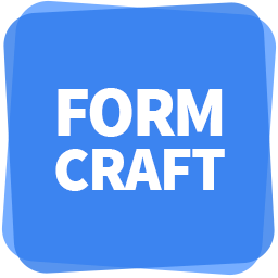 FormCraft Best Contact Form Plugins for WordPress