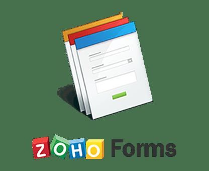 Zoho Forms Best Google Forms Alternative