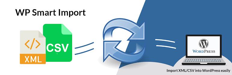 WP Smart Import Best WordPress Plugins