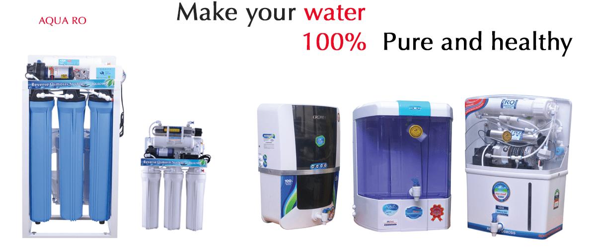 water filter in nepal