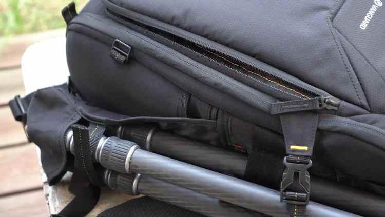 Vanguard tripod pouch