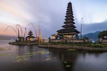 Best places to visit in bali cover