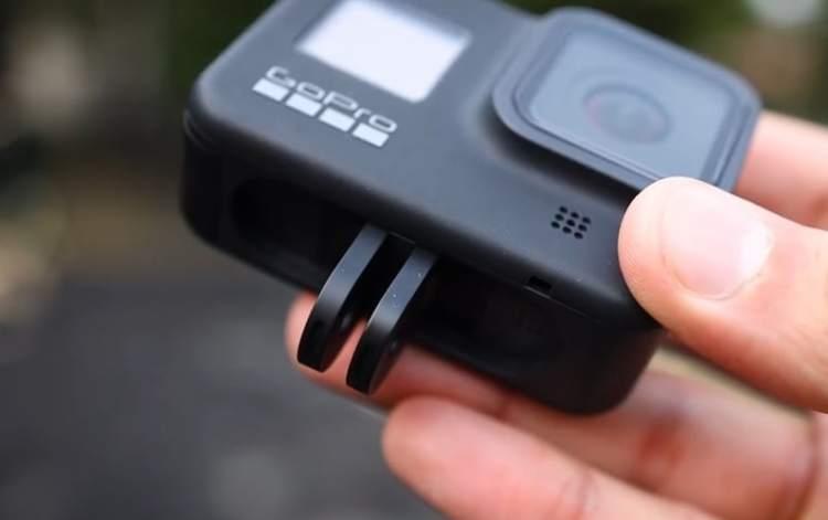 Best action camera mount