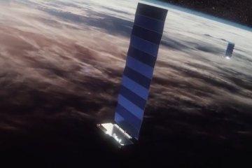 thp-starlink satellite cover