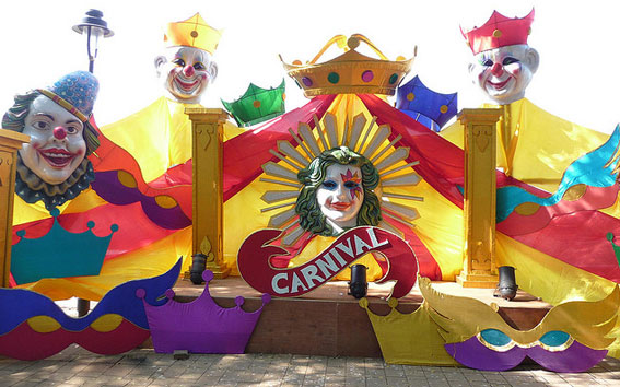 Image result for Goa Carnival, Goa