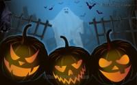 halloween backgrounds screensavers