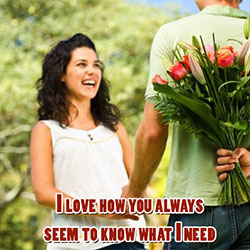 love you sweetheart