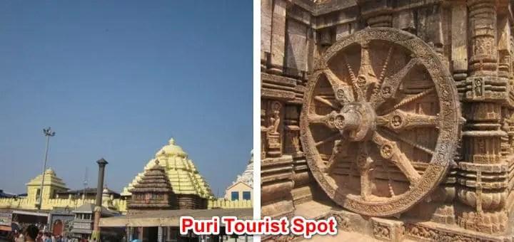 11 Puri Tourist Spot | Visit best places  from Bhubaneswar