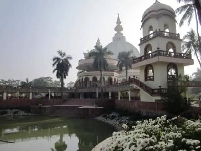 mayapur iskcon mandir picture
