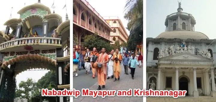 Nabadwip Dham [Mayapur] Krishnanagar All You Need To Know