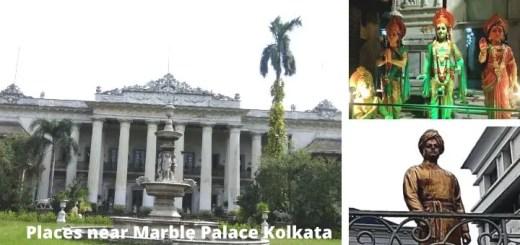 Visit 5 Places Near Marble Palace In Kolkata (North)