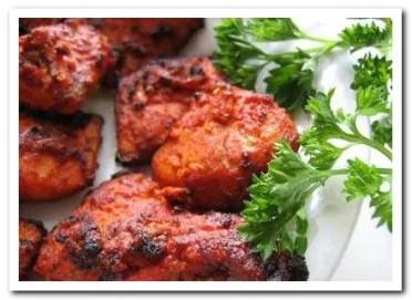amritsari fish masala tikka tandoori