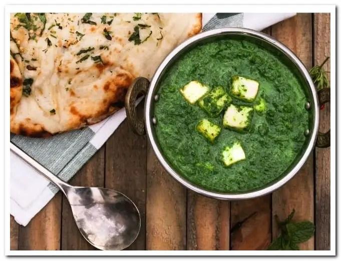 famous punjabi food