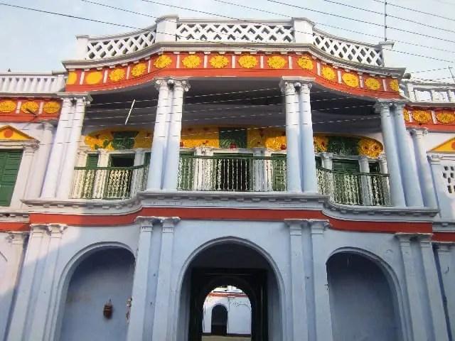 Surul Raj Bari