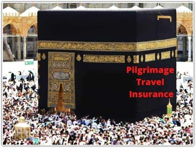 Pilgrimage Travel Insurance