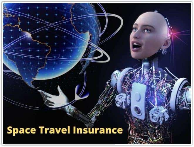 Space Travel Insurance