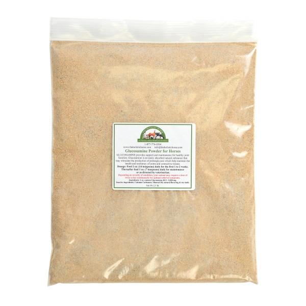 Glucosamine Powder for Horses