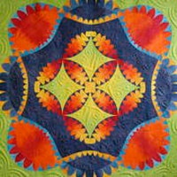 AQS QuiltWeek Returns To Lancaster This March