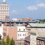 Explore Downtown Lancaster