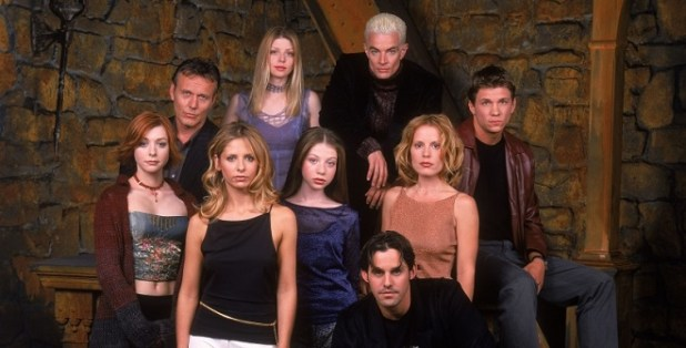 buffy series 2