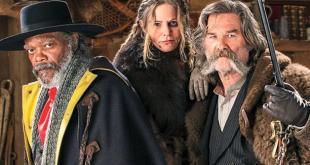 hateful eight cast