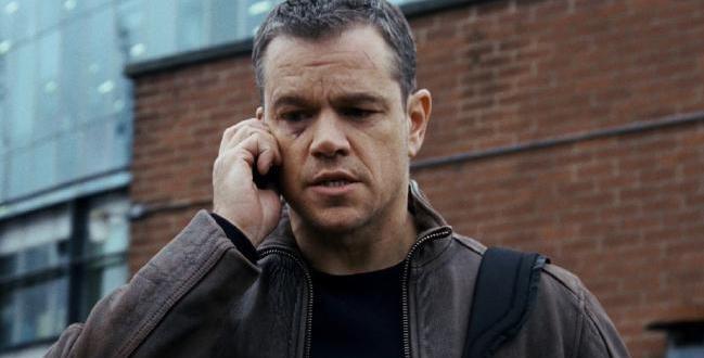 Jason Bourne 2016 Trailer
