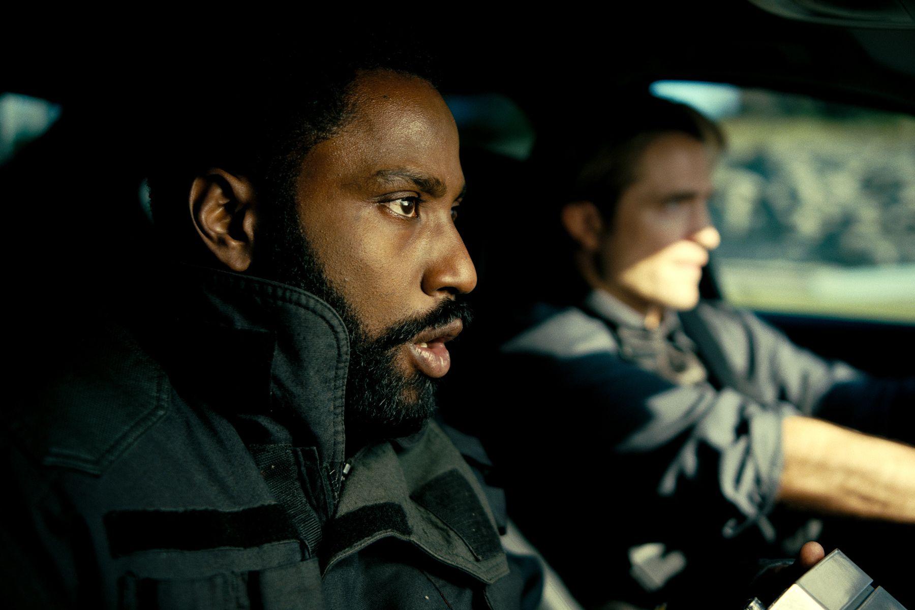 Tenet Is Christopher Nolan Going Full Nolan Film Review