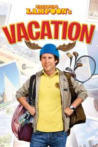 National Lampoon's Vacation|Jeff Marshall|The Holy Mess