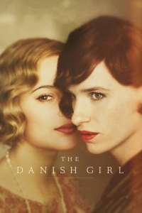 The Danish Girl|Jeff Marshall|The Holy Mess