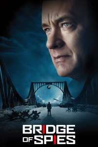 Bridge of Spies|Jeff Marshall|The Holy Mess