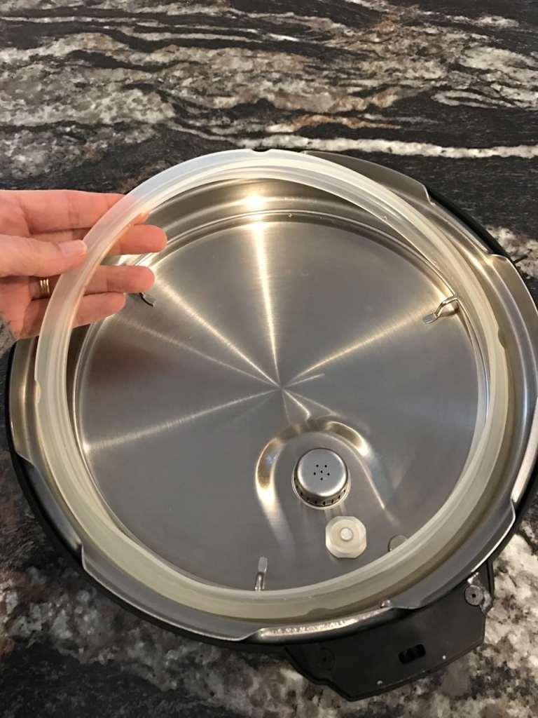 Instapot sealing ring