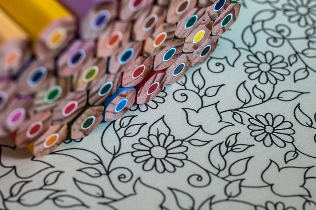 Holy Week and Easter Kid and Adult Coloring Pages The Holy Mess