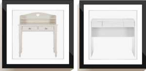 dressing-tables