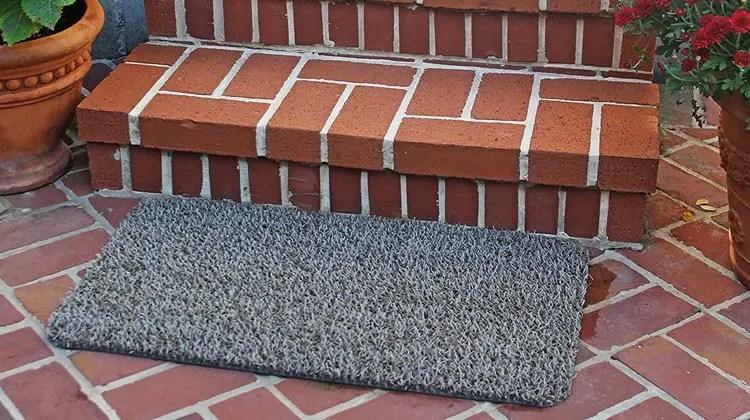 How to Make Doormat