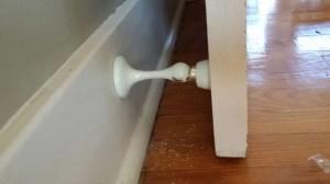 Make a Door Stopper