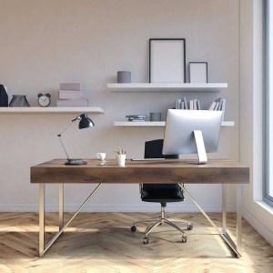 Office Marshal PVC Chair Mat