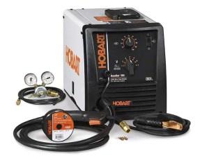 Hobart 500554 - best mig welder under $1000