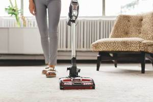 Shark Rocket Duo Clean HV382 Hard Floor Cleaner