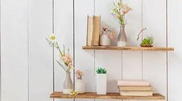 Best Wood for Shelves