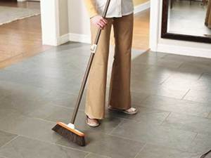 BISSELL Hardwood broom