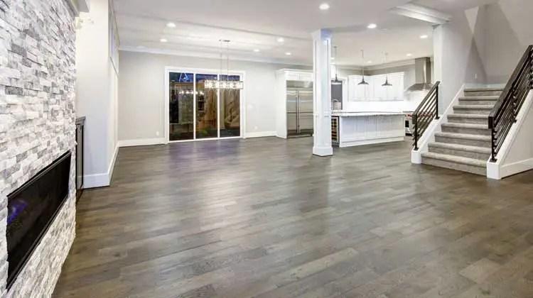 10 Benefits of Hardwood Floor
